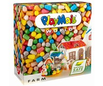 PlayMais WORLD Boerderij