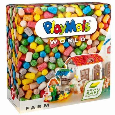 PlayMais world-boerderij