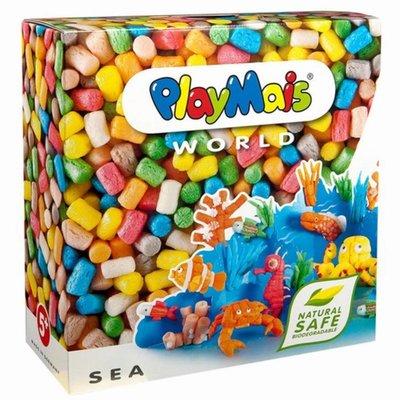PlayMais world-zee