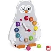 Janod Klok uil Owly