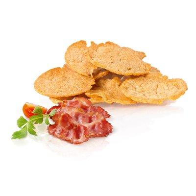 Konzelmann's - Protein Chips Barbecue (30 gr)