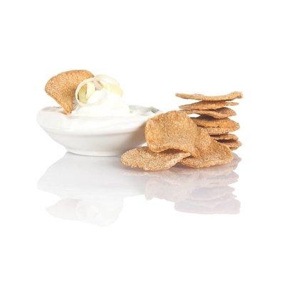 Konzelmann's - Protein Chips Onion Cream (30 gr)