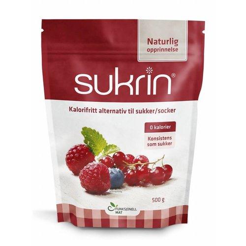 Sukrin - Erythritol (500 gr)