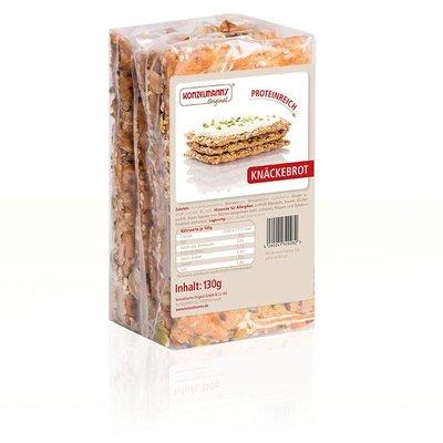 Konzelmann's - Knackebrot Crackers (130 gr)