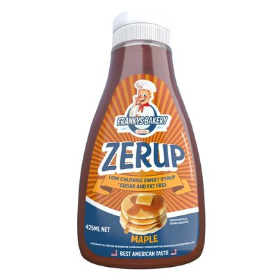 Franky's Bakery - Maple Syrup (425 ml)
