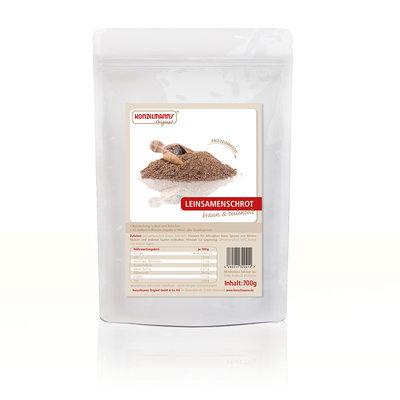 Konzelmann's - Lijnzaadmeel (700 gr)