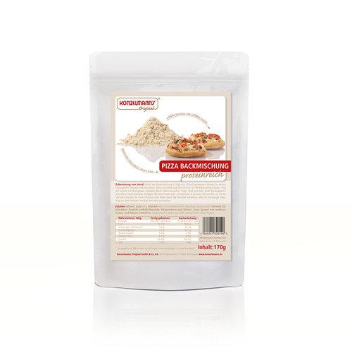 Konzelmann's - Pizza mix (170 gr)