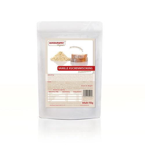 Konzelmann's - Vanille cake mix (155 gr)