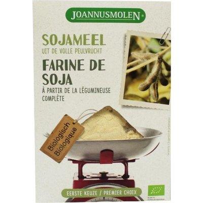 Joannusmolen - Bio Sojameel (175 gr)