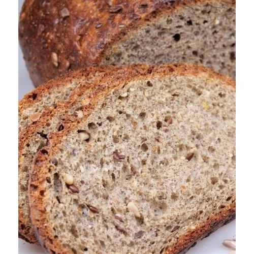 Adam's - Brot broodmix bruin (250 gr)