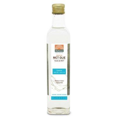 Mattisson - MCT olie kokos (250 ml)
