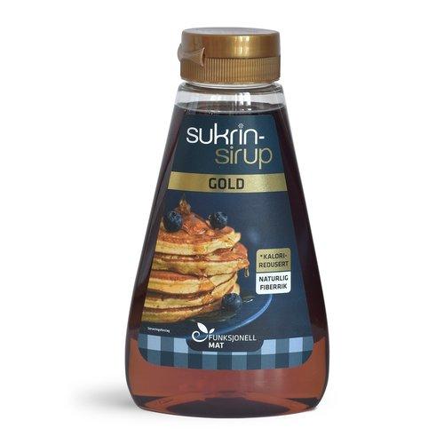 Sukrin - Gold Siroop (450 gr)