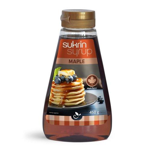 Sukrin - Maple Siroop (450 gr)