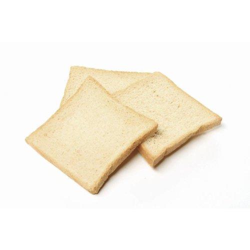 FeelingOK - Toast Wit (16 stuks)