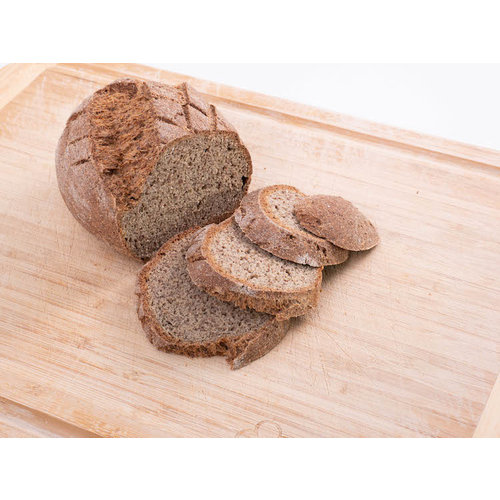 Konzelmann's -Das Rustikale broodmix (250 gr)