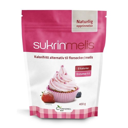 Sukrin - Icing (400 gr)