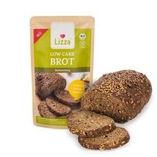 Lizza - Brot broodmix (250 gr)