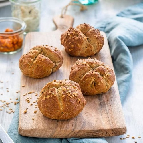 Lizza - Brötchen broodmix (250 gr)