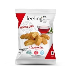 FeelingOK - Cantucci amandel (50 gr)