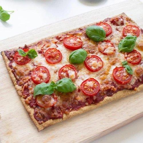 Lizza - Pizzabodem (2 stuks)