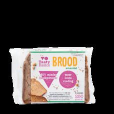 TastyBasics - Brood amandel (250 gr)