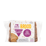 TastyBasics - Brood lijnzaad (250 gr)