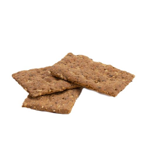 SlanQ - Meerzaden crackers (9x10 gr)