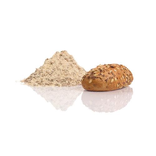 Konzelmann's - Kraftkorn broodmix (370 gr)