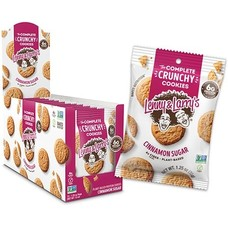 Lenny & Larry's - Complete Crunchy Cookies Cinnamon (35 gr)