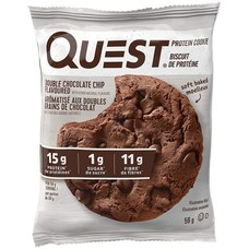 Quest - Protein Cookie Double Chocolate (50 gr)