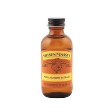 Nielsen-Massey - Amandel extract