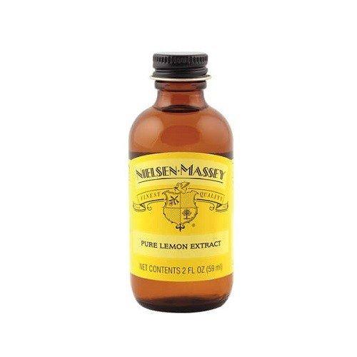 Nielsen-Massey - Citroen extract (60 ml)
