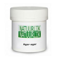Natuurlijk Natuurlijk - Bio Agar-Agar (30 gr)