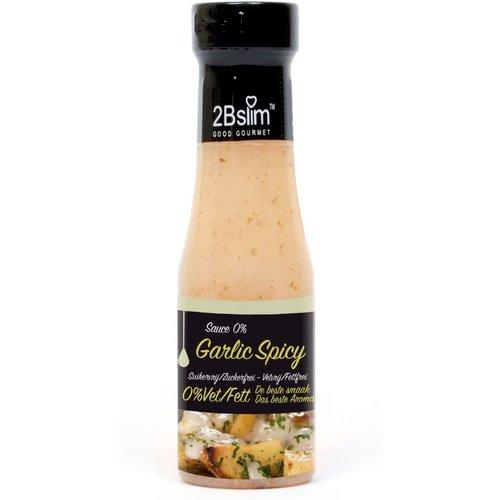 2Bslim - Spicy Garlic (250 ml)