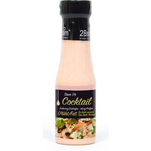 2Bslim - Cocktail saus (250 ml)