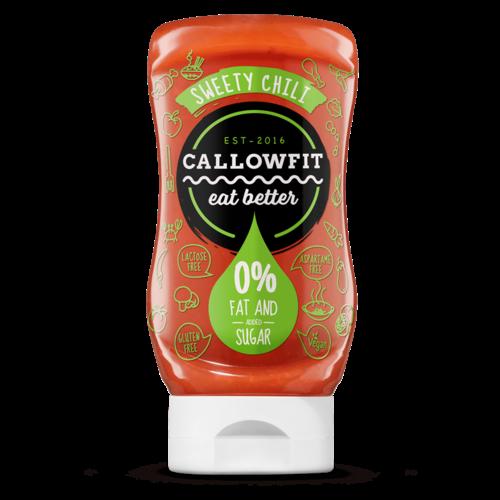 Callowfit  - Sweet Chili (300 ml)