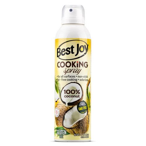 Best Joy - Cooking Spray Coconut (250 ml)