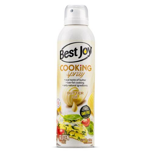 Best Joy - Cooking Spray Butter Oil (250 ml)