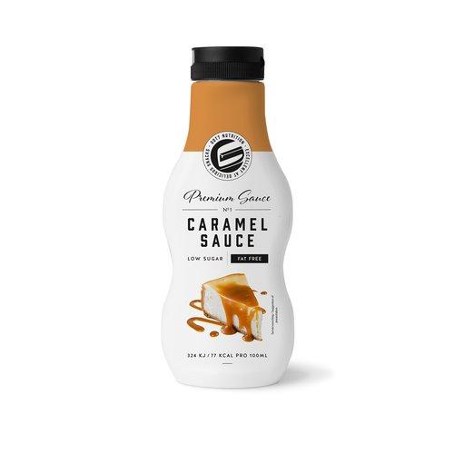 Got7 - Sweet Premium Sauce Caramel (250 ml)