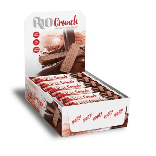Got7 - Rio Crunch Chocolade Wafel (20 gr)