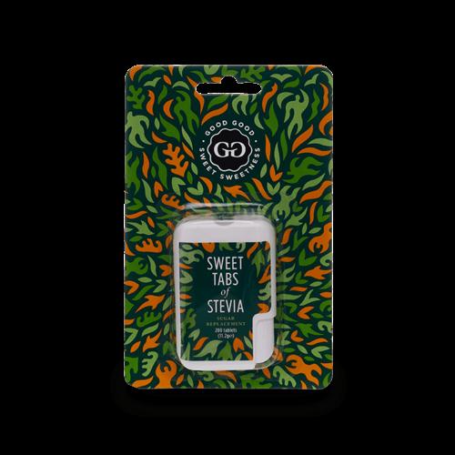 Good Good - Sweet Stevia zoetjes (200 stuks)