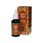 Good Good - Sweet Drops Stevia Vanille (50 ml)