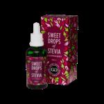 Good Good - Sweet Drops Stevia Raspberry (50 ml)