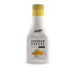 Got7 - Premium Cheddar Sauce (285 ml)