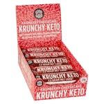 Good Good - Crunchy Keto Bar Raspberry Cheesecake (35 gr)
