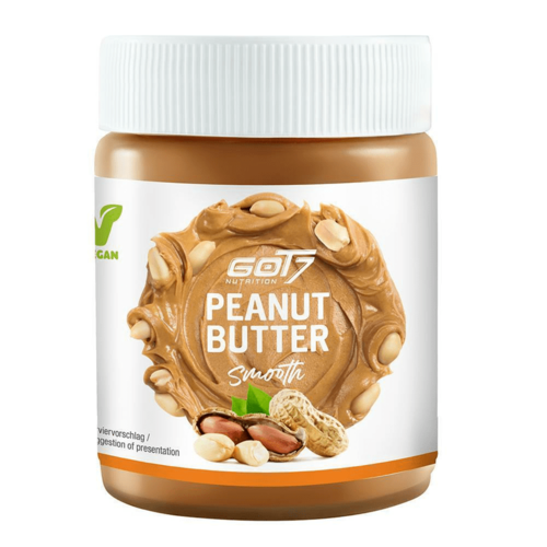 Got7 - Peanut Butter Smooth (500 gr)