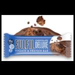 Fulfil - Chocolate Deluxe Eiwitreep (55 gr)