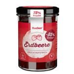 Xucker - Aardbeien Jam (220 gr)
