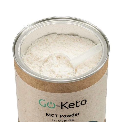 Go-Keto - Premium MCT poeder (250 gr)