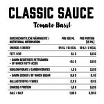Got7 - Tomato Basil tomatensaus (350 ml)